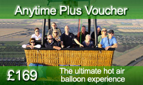 Anytime Plus Voucher