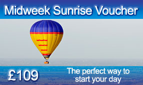 Midweek Sunrise Voucher